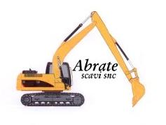 Abrate Scavi snc
